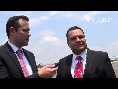 La empresa Global Composites Manufacturing habla sobre el trabajo con TechBA