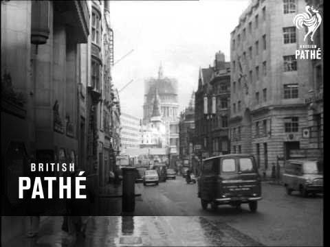 Fleet Street (1967)