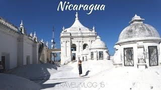 EXPLORING NICARAGUA | Travel Vlog