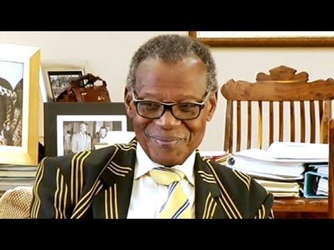 IFP leader Inkosi Mangosuthu Buthelezi turns 90