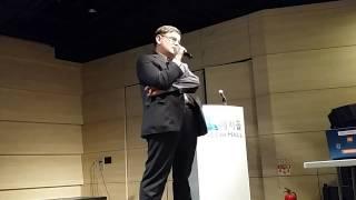 А.Ланьков об отношениях Северной и Южной Кореи, прогноз и перспективы на ближайшее время