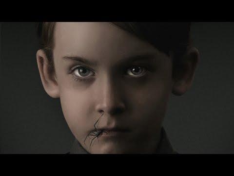 youtube filmek - A gyermek - magyar szinkronos előzetes #1 / Horror