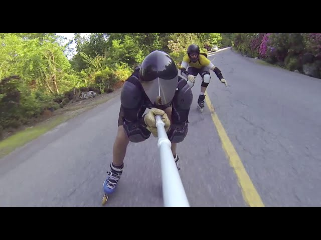 Inline Downhill Vancouver Annual General Meeting: On a
