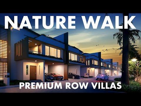 Renaissance Nature Walk - Luxury villas in Whitefield Bangalore | Villas for Sale