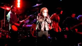 The J Geils Band - First I Look at the Purse - Boston, MA 8/7/11