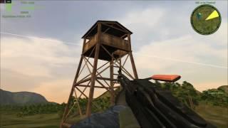 Delta Force Xtreme 2 - Sand Trap - 2. Eagle's Nest (2009)