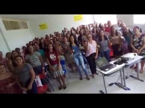 Chamada em Vídeo - Unidade de Alhandra/PB - (Vereador Moisés Marinho)