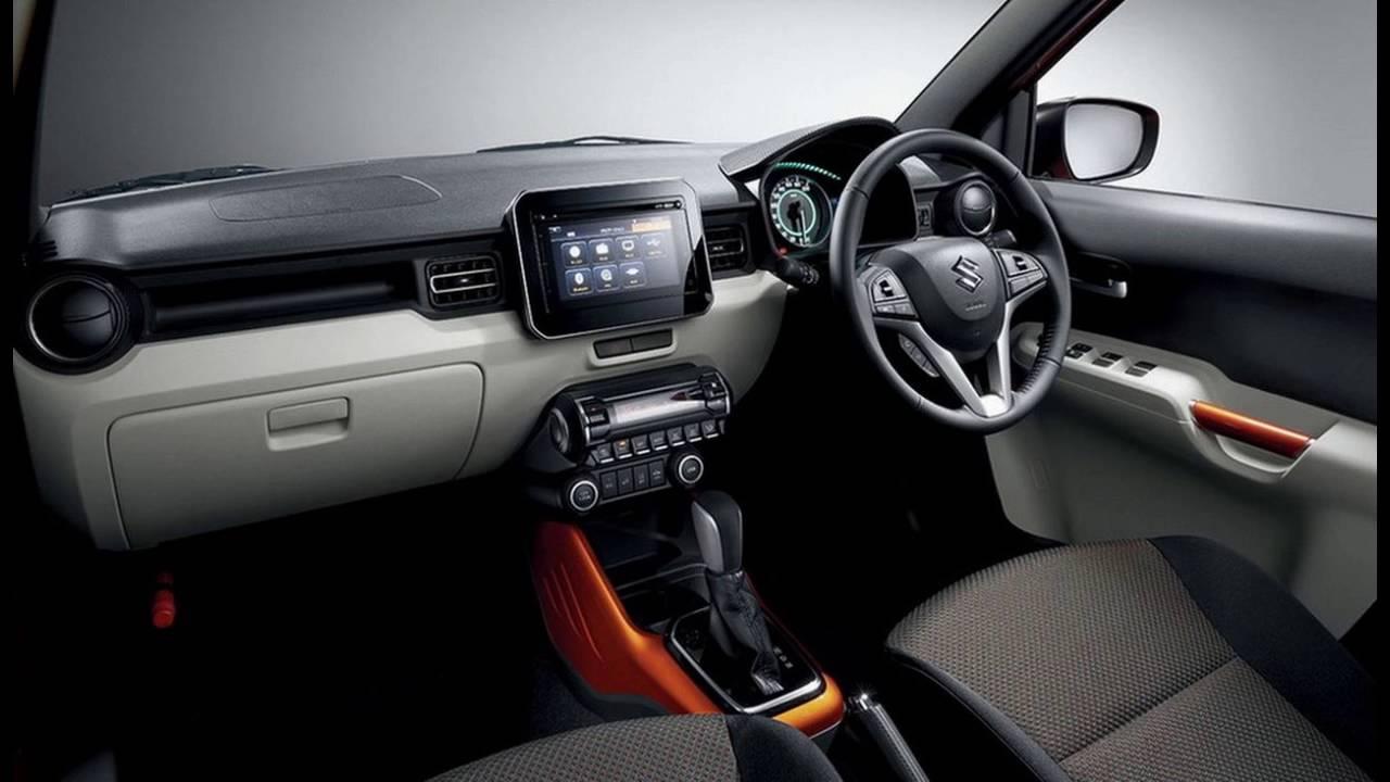 Maruti Suzuki Ignis The New Upcoming Car 2017 Lasted Updates Youtube