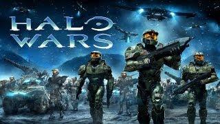 DEMO: Halo Wars - Uma Opinião de Fã (Pt-Br) - Xbox 360 - CJBr