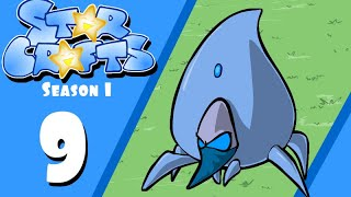 StarCrafts Episode 9 Scouting Factor