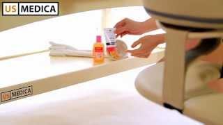 Массажные столы US MEDICA Atlant и Olimp(http://www.us-medica.ru/atlant.php Создать стильный, красивый и максимально удобный массажный стол -- это искусство, которо..., 2013-08-08T08:34:41.000Z)