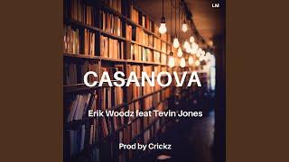Casanova (feat. Tevin Jones)