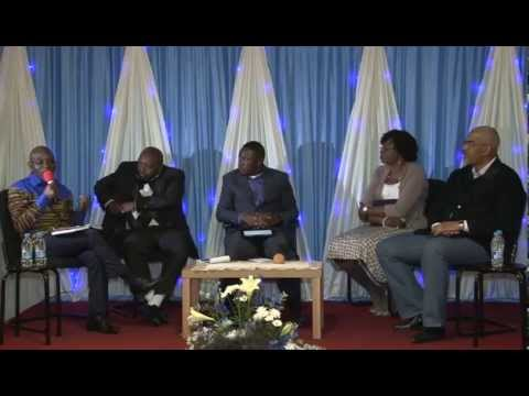 FBCSA 3rd Convention - Panel Discussion