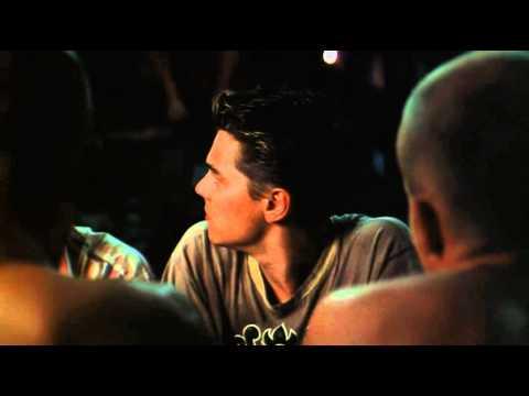 "The Beach (2000) - Deleted Scene - ""Short Announcement"""