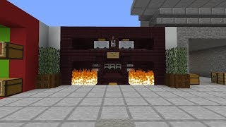 Minecraft - Crystal Skies #9 - Super Smelter & Concrete Converter