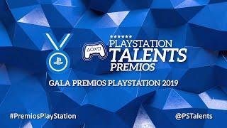 Gala VI Edición Premios PlayStation® 2019 | PlayStation España