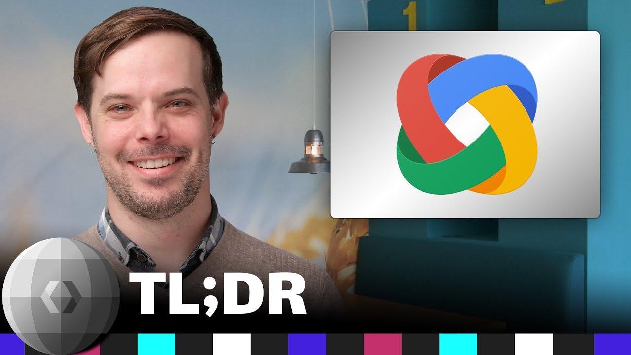 The Developer Show (TL;DR 095)