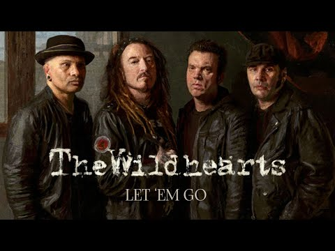 The Wildhearts – Renaissance Men | Echoes And Dust