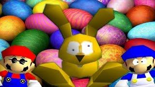 Easter 2016: The Explosive Easter hunt.