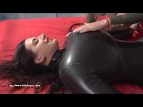 Fetish Fantasy Series Inflatable Bondage Ball :: PD217600 :: from YouTube · Duration:  50 seconds
