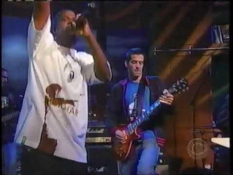 "Mark Ronson ""Ooh Wee"" Feat. Nate Dogg, Saigon, Rhymefest, Ozomatli..."