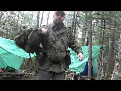 Overview Of The 82 Pattern Ruck And Web Gear