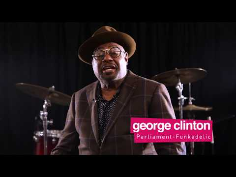 George Clinton | ACM Masterclass