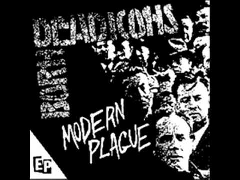 Born Dead Icons - Doomtown