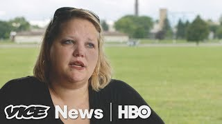 The Cost Of Saving Overdosing Addicts In One Small Town (HBO)