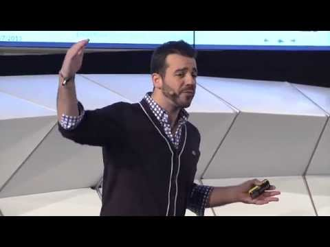 Hustle Hard - Get your sales game to the next level - Steli Efti - Pioneers Festival 2014