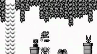 TK's Lets Play: Super Mario Land (GameBoy) [HQ]