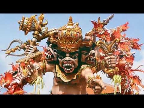 Ogoh Ogoh 2018 Okid Kres Yan Bero Ft Musisi Bali