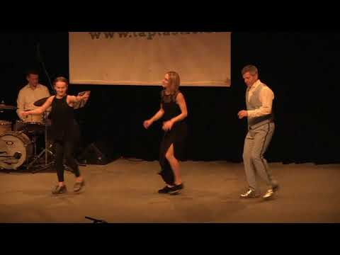 Taptastic! 2019 - Capella Josh choreography by Josh Hilberman - Concert of the Masters