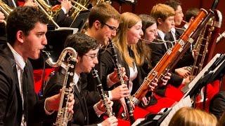 國際綜藝合家歡2015:美國國家青年交響樂團 (指揮:杜托華 / 鋼琴獨奏:李雲迪)