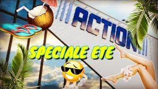 JE DÉTESTE ACTION | TROP DE NOUVELLES CHOSE ! HAUL