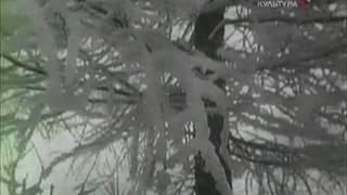 """Начальный фрагмент фильма В. Турова """"Через кладбище"""""""