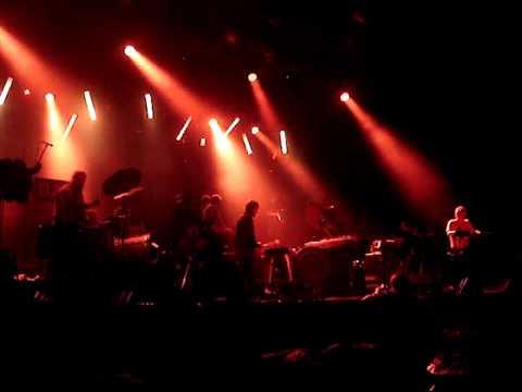 Jaga Jazzist - Toccata (live @ Festiwal Tauron Nowa Muzyka 2010) mp3