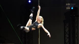 Karolina Faryńska - Exotic Pro - Pole Dance Show 2019