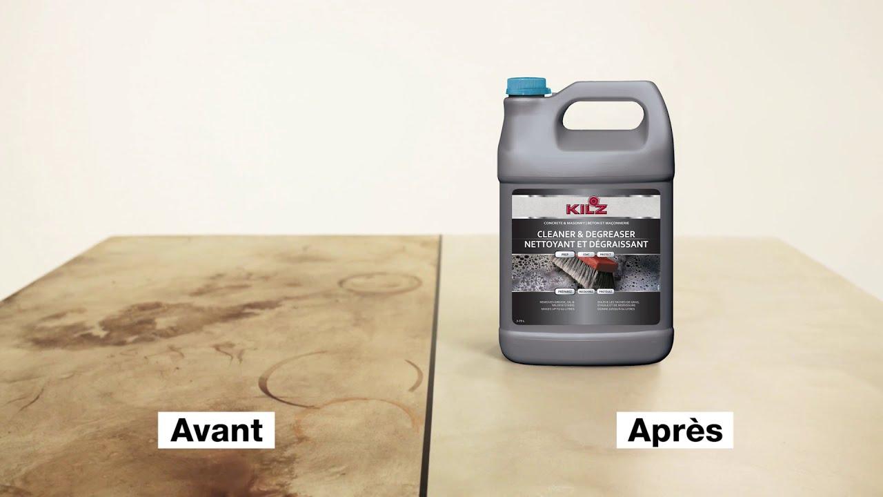 Informations Sur Le Produit Peinture Pour Béton Et Planchers De - Peinture pour plancher de beton