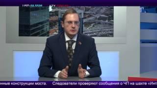 О регулирование форекс дилеров говорим с Виталием Вышкварцевым