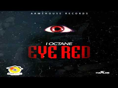 Eye Red Riddim (Instrumental) 2015