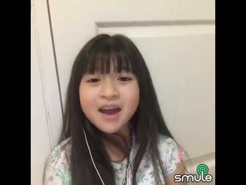Justin Bieber - Love Yourself Cover by Gail sophicha (Piano version)  Smule Karaoke