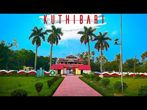 Rabindranath Tagore's Shilaidaha Kuthibari। Travel vlog 2020। Gariber Vlog 5।Mumin Badhon। Motovlog।