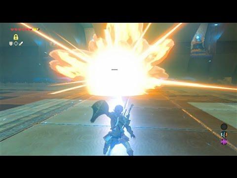BRUCE BECOMES A HERO! - Legend of Zelda: Breath of the Wild Gameplay Part 13