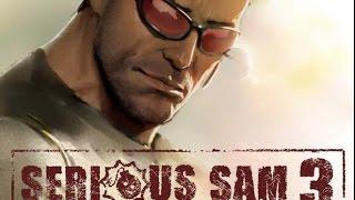 Serious Sam 3 - Огромная задница #4