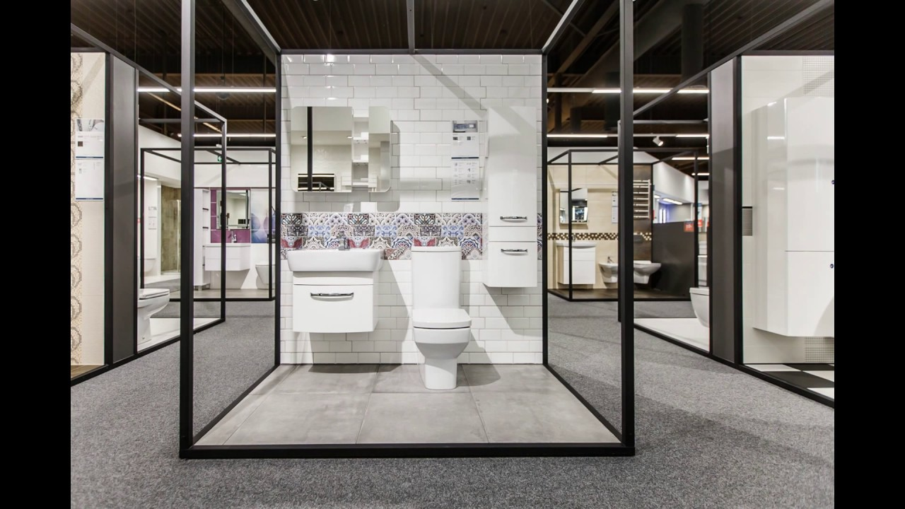 Komfort łazienki Smart Bathrooms Salon Kraków