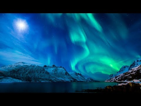 Romantic Sentimental Music - Aurora Borealis