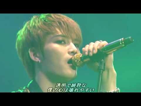 【JPSUB】2015 kim jae joong concert in seoul 'the beginning of the end'