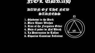 Nol Udrah- DEMO- Burn Those Witches
