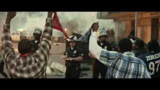 Straight Outta Compton - Official Restricted Trailer (Universal Pictures) HD